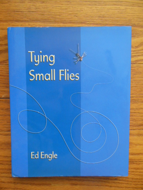 Image for Tying Small Flies