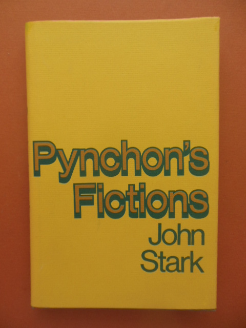 Image for Pynchon's Fictions: Thomas Pynchon and the Literature of Information