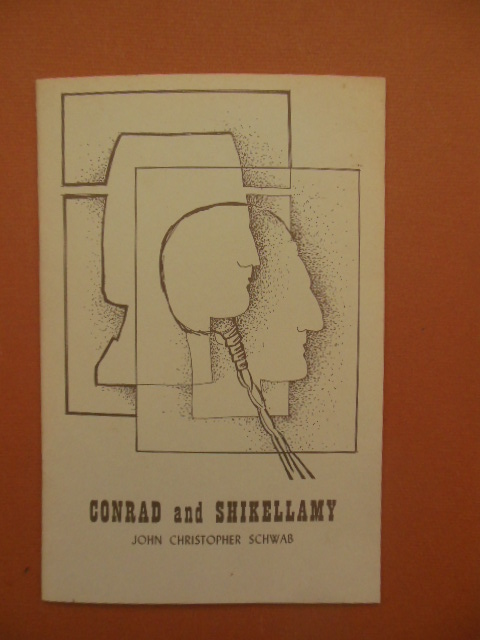 Image for Conrad and Shikellamy