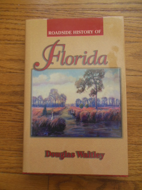 Image for Roadside History of Florida