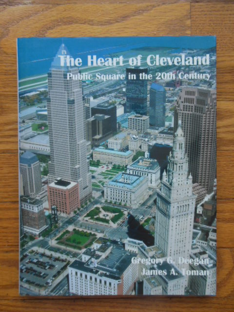Image for The Heart of Cleveland: Public Square 1900-2000