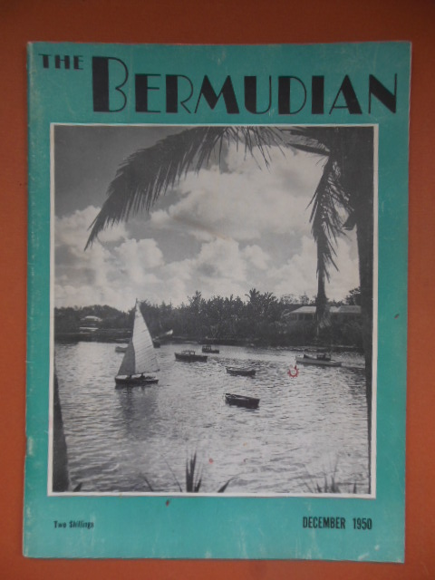 Image for The Bermudian Magazine (December, 1950)