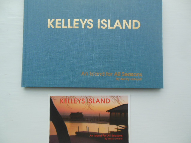 Image for Kelley's Island An Island For All Seasons