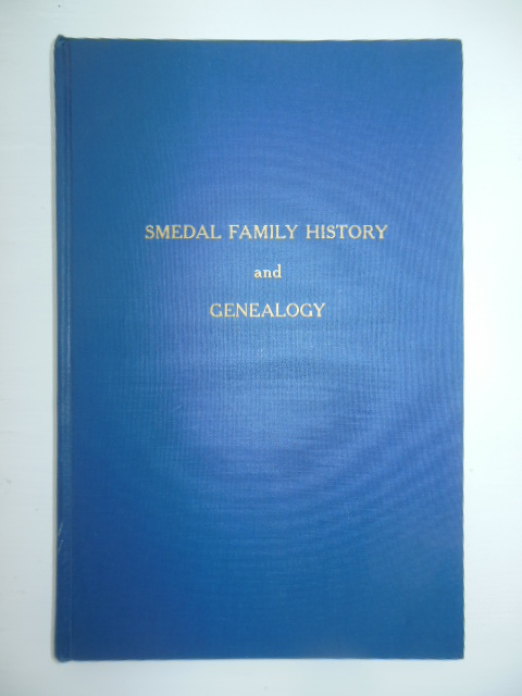 Image for Smedal Family History and Genealogy