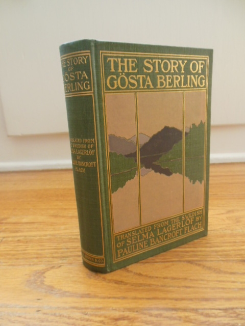Image for The Story of Gosta Berling