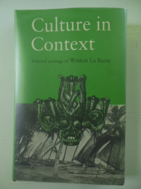 Image for Culture in Context