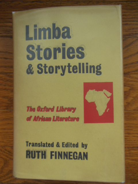 Image for Limba Stories & Storytelling
