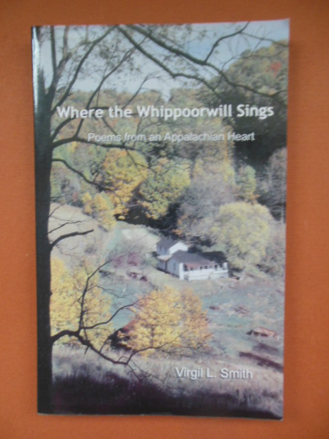 Image for Where the Whippoorwill Sings; Poems From an Appalachian Heart