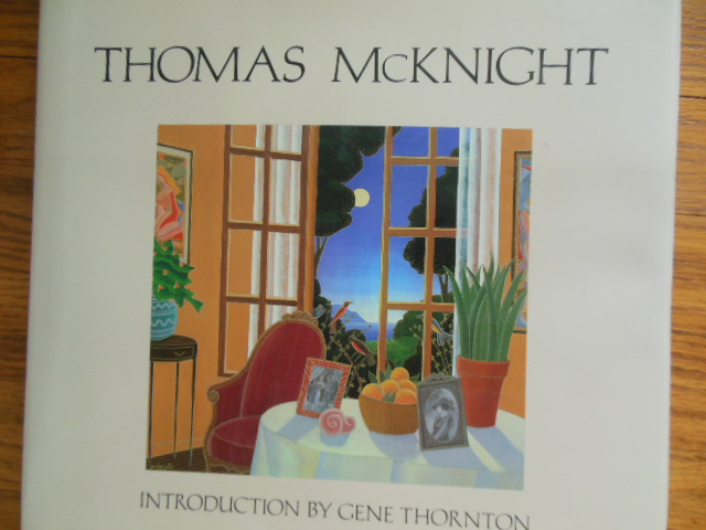 Image for Thomas McKnight