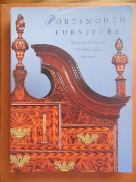 Image for Portsmouth Furniture: Masterworks from the New Hampshire Seacoast