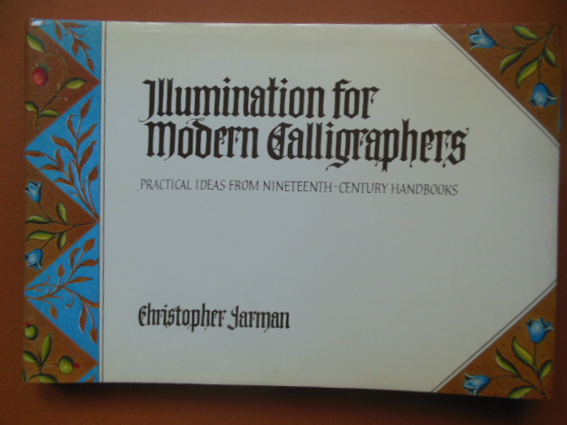Image for Illumination for Modern Calligraphers