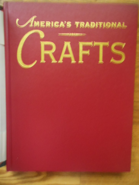Image for America's Traditional Crafts