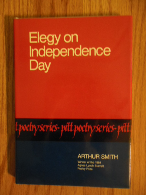 Image for Elegy on Independence Day