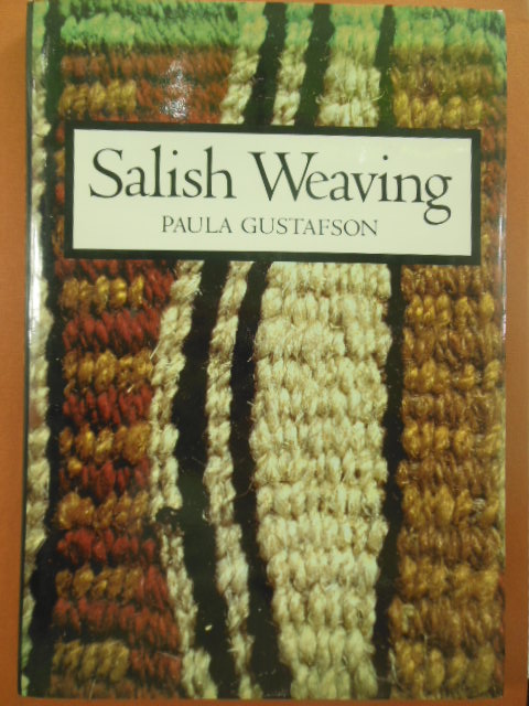 Image for Salish Weaving