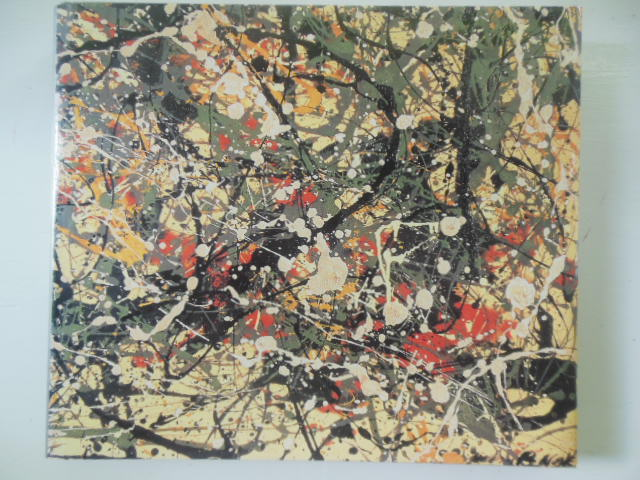 Image for Jackson Pollock