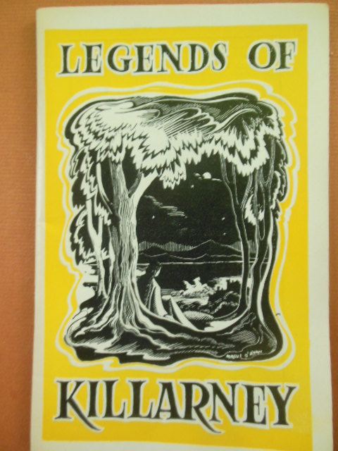 Image for Killarney Legends (1920's)