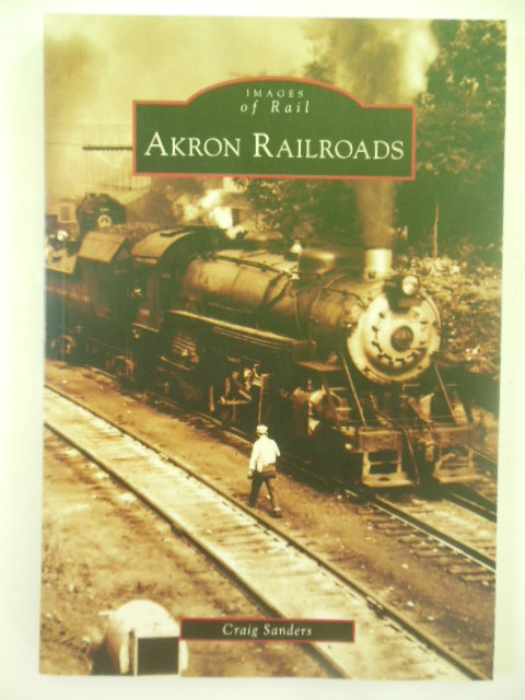Image for Akron Railroads, (Ohio)