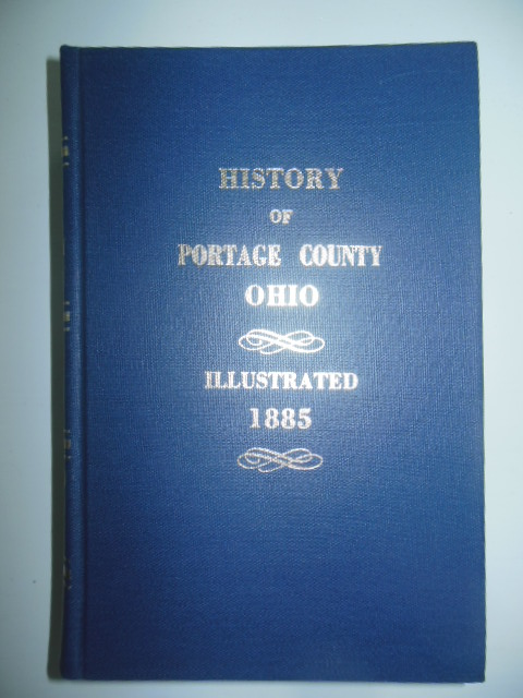Image for History of Portage County, Ohio Illustrated
