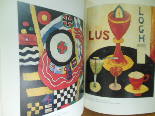 Image for Marsden Hartley
