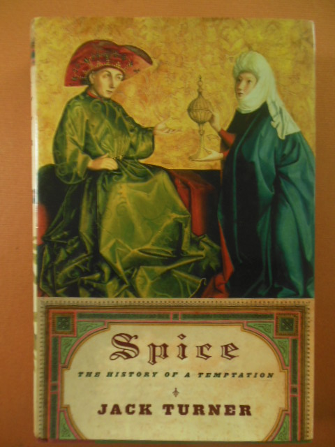 Image for Spice: The History Of A Temptation