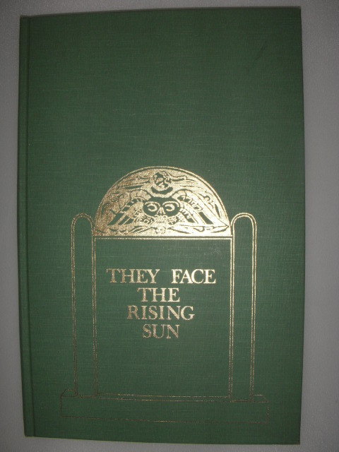 Image for They Face the Rising Sun
