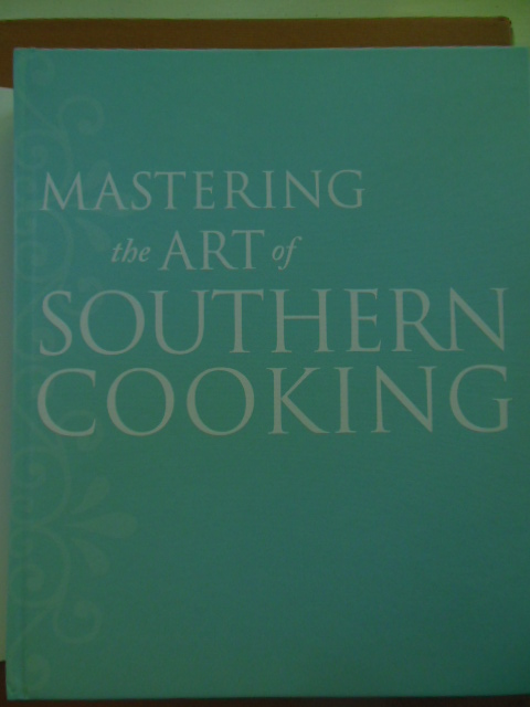 Image for Mastering the Art of Southern Cooking
