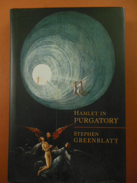 Image for Hamlet in Purgatory