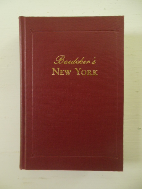 Image for Baedeker's New York
