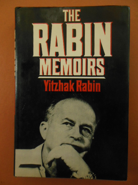 Image for The Rabin Memoirs