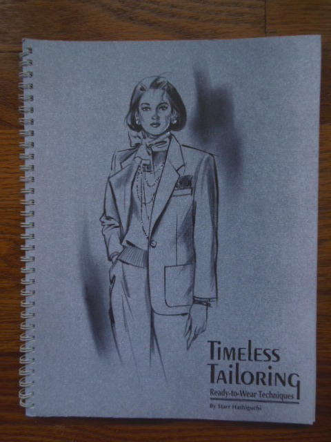 Image for Timeless Tailoring; Ready-to-Wear Techniques