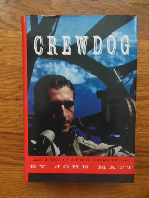 Image for Crewdog