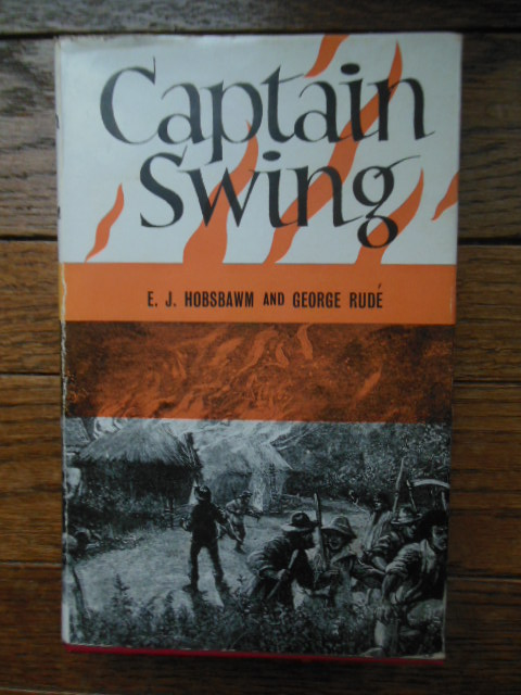 Image for Captain Swing