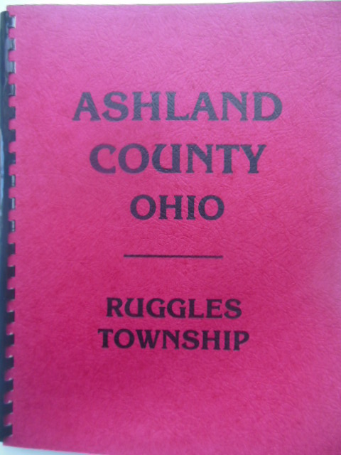 Image for Ashland County Ruggles Township (Ohio)