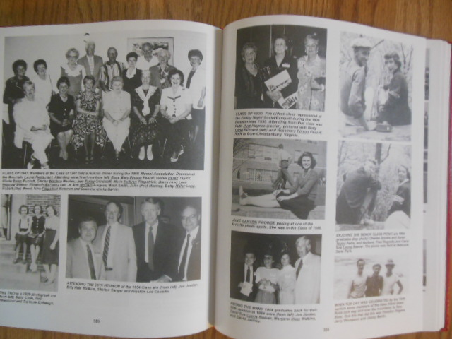 Image for Splinters; Reminiscing With the Alumni of OHHS/CHS  1908-2000  (Oak Hill, West Virginia)