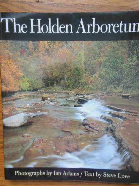 Image for The Holden Arboretum (Series on Ohio History and Culture)