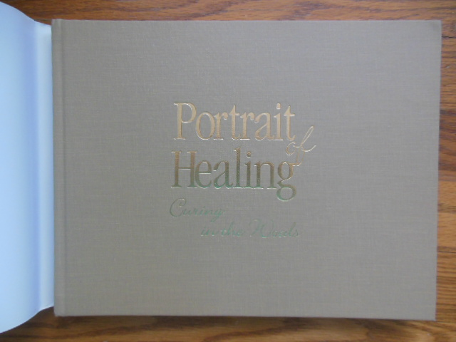 Image for Portrait of Healing: Curing in the Woods