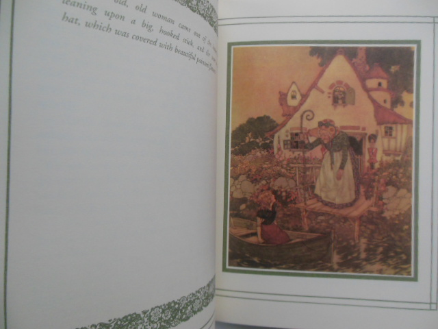 Image for Stories from Hans Christian Andersen (Calla Editions)