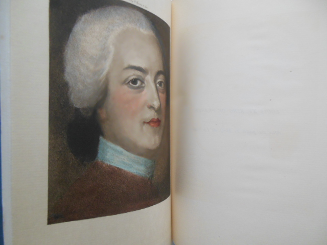 Image for Secret Memoirs of the Courts of Europe; The Private Memoirs of Louis XV