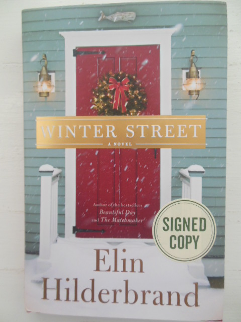 Image for Winter Street (SIGNED 1st edition)