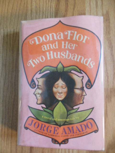 Image for Dona Flor and Her Two Husbands