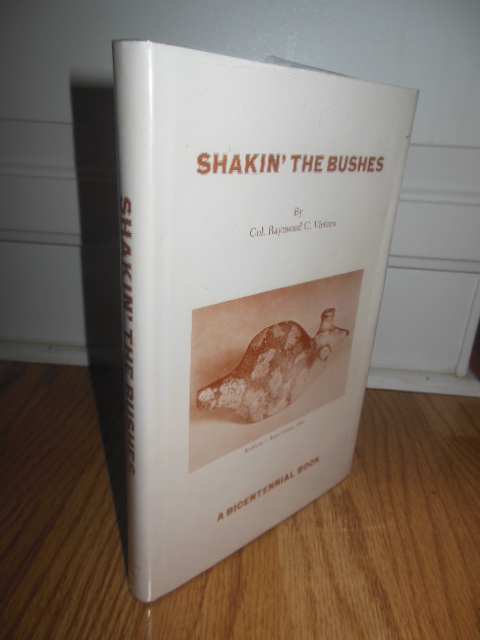 Image for Shakin' the Bushes; From Paleo to Historic Indians