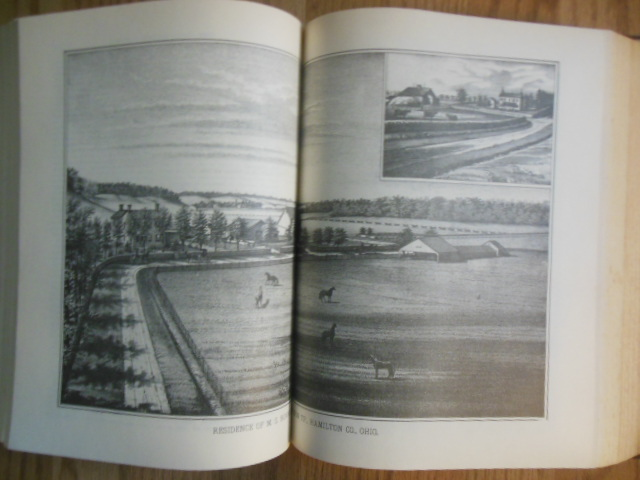 Image for History of Hamilton, Ohio with Illustrations and Biographical Sketches
