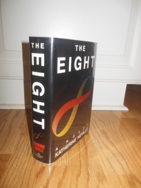 Image for The Eight (First Edition)