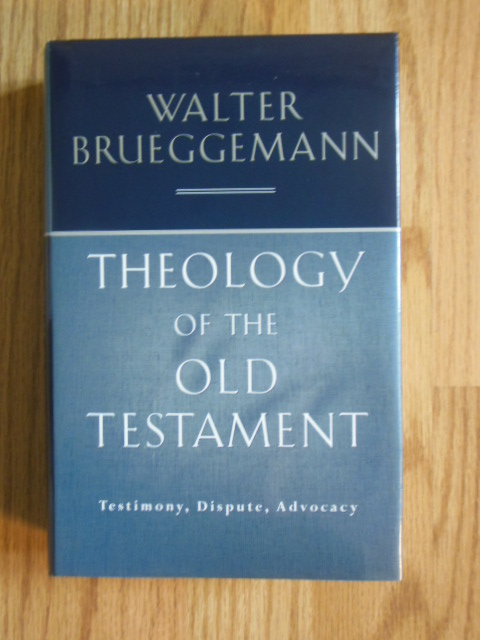 Image for Theology of the Old Testament