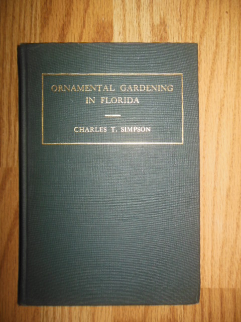 Image for Ornamental Gardening In Florida