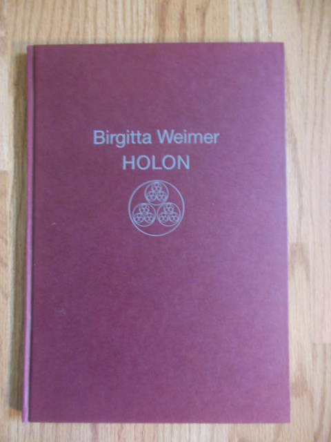 Image for Holon: Birgitta Weimer