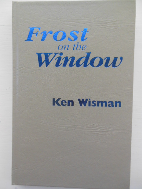 Image for Frost on the Window; Fourteen Stories of Christmas (Limited Edition 13/100)
