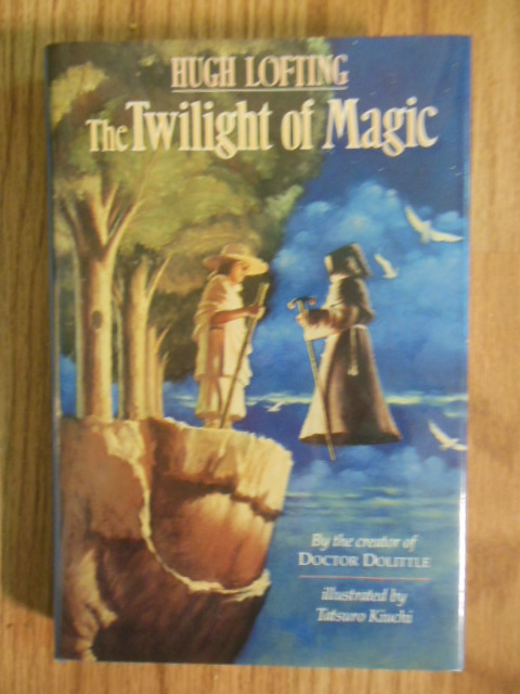 Image for The Twilight of Magic