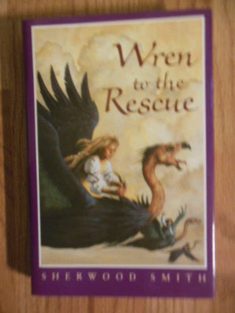 Image for Wren to the Rescue