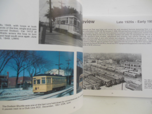 Image for Kansas City Streetcars Remembered